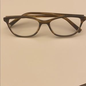 Warby Parker; Daisy